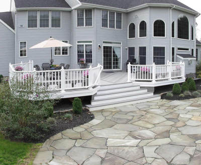 Let Archadeck of The Piedmont Triad help you envision the backyard ...